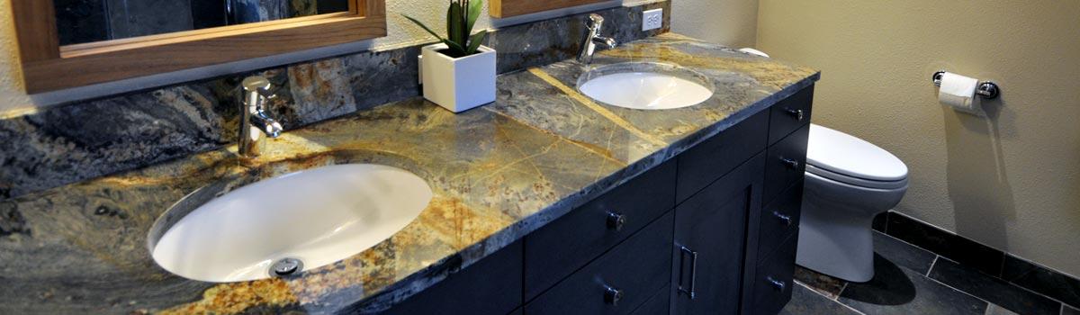 Home Improvement Denis Sherlock Kirkland Wa - Bathroom remodel bellevue wa